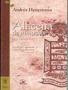 Alacena de minucias (1951-1961)