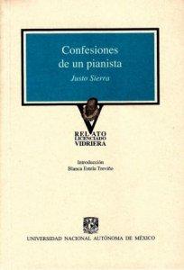 Confesiones de un pianista