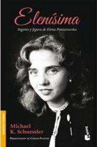 Elenísima : ingenio y figura de Elena Poniatowska