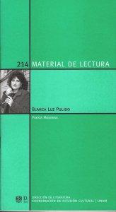 Blanca Luz Pulido : poesía moderna