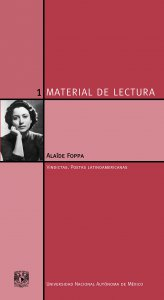 Alaíde Foppa : material de lectura
