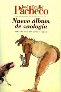 Nuevo álbum de zoología