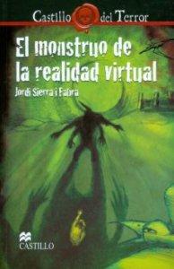 Monstruo de la realidad virtual