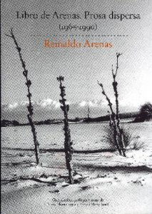 Libro de arenas. Prosa dispersa (1965-1990)