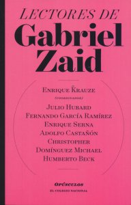 Lectores de Gabriel Zaid