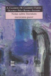 Notas sobre literatura mexicana queer