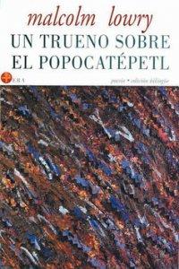 Un trueno sobre el Popocatépetl