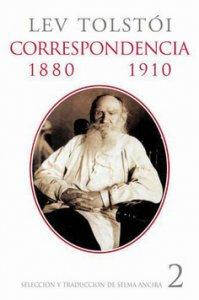 Correspondencia II : 1880-1910