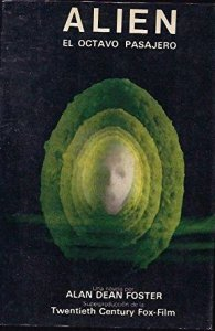 Alien : el octavo pasajero