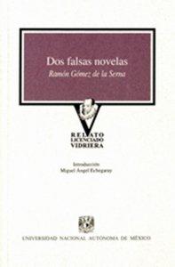 Dos falsas novelas