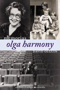 Memorias : Olga Harmony