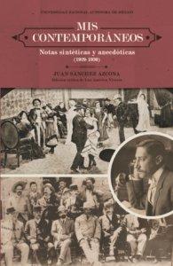 Mis contemporáneos : notas sintéticas y anecdóticas (1929-1930)