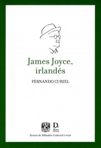 James Joyce, irlandés