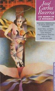 José Carlos Becerra : los signos de la búsqueda