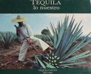 Tequila lo nuestro