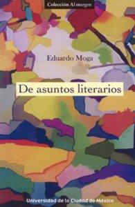 De asuntos literarios