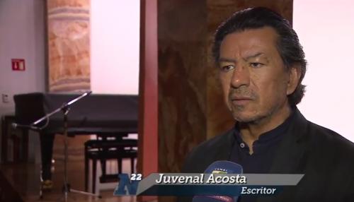Juvenal Acosta: <i>La hora ciega</i>, punto culminante de una historia de placer y deseo
