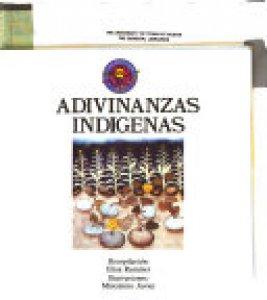 Adivinanzas indígenas