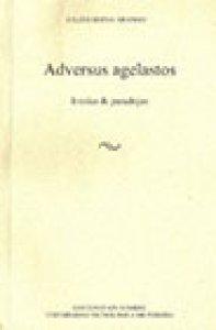 Adversus Agelastus