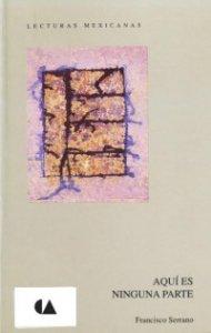 Aquí es ninguna parte : poemas 1974-1994