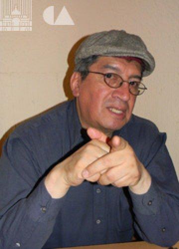 Foto: José Alfredo Cisneros Ramírez | CNL/INBA