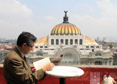 Foto: Barry Domínguez | CNL-INBA