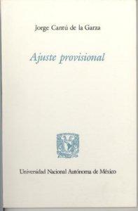 Ajuste provisional