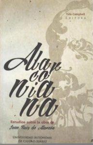 Alarconiana. Actas selectas del Primer Coloquio Internacional Juan Ruiz de Alarcón
