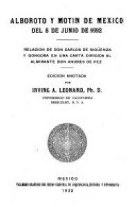 Portada de la edición 104067