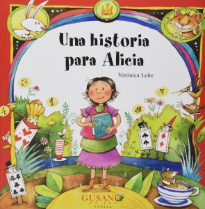 Una historia para Alicia