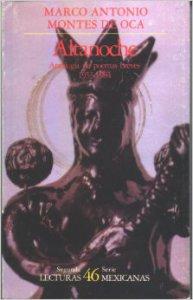 Altanoche: antología de poemas breves