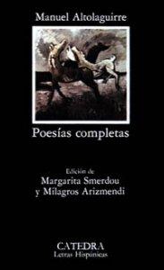 Poesías completas : 1926-1959