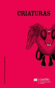 Criaturas : cuentos de extraña imaginación