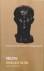 Anales. Libros XI-XII
