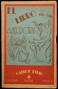 El libro de las anécdotas