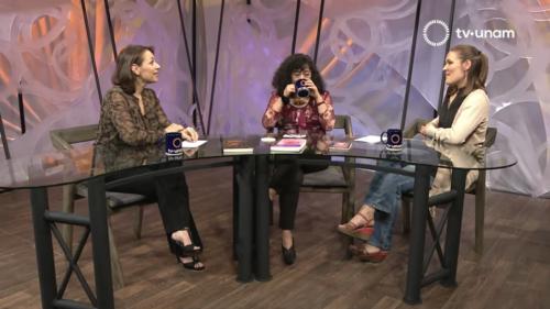 La diversidad femenina en la literatura. Observatorio con Anel Pérez y Ana Clavel