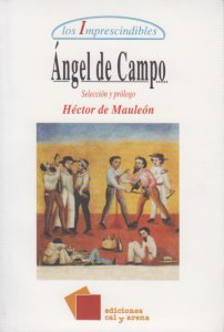 Ángel de Campo