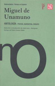 Antología. Poesía, narrativa, ensayo