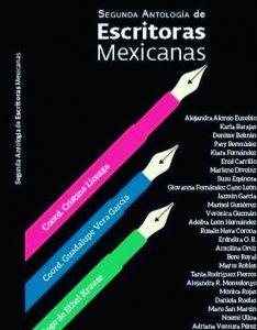 Segunda antología de escritoras mexicanas
