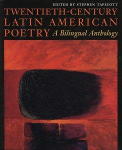 Twentieth-century latin american poetry : a bilingual anthology