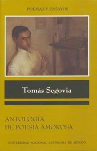 Antología de poesía amorosa