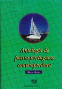 Antología de poesía portuguesa contemporánea