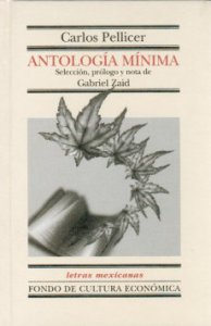 Antología mínima