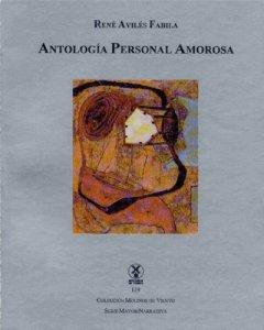 Antología personal amorosa