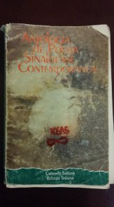 Antología de poesía sinaloense contemporánea 1960-1993