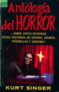 Antología del horror