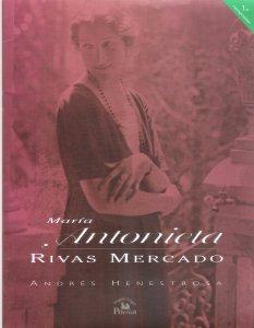María Antonieta Rivas Mercado