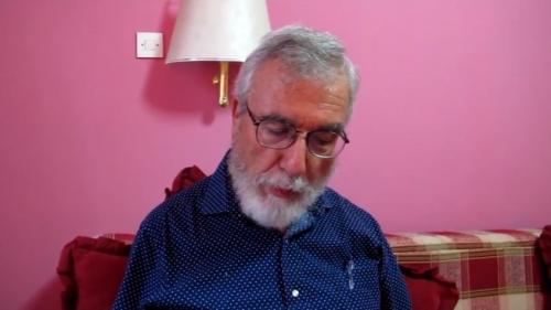 Antonio Deltoro 2014