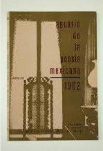 Anuario de la poesía mexicana, 1962