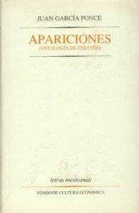 Apariciones. Antología de ensayos